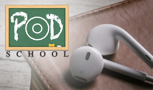 FREE Bible Lessons   PodSchool